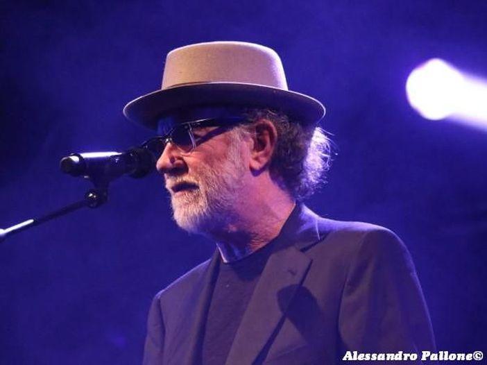 Francesco De Gregori, tre concerti a Milano a dicembre