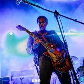 28 settembre 2018 - Zona Roveri - Bologna - Bombus in concerto