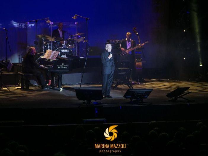 Charles Aznavour compone un musical per Liza Minnelli