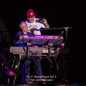 5 settembre 2013 - Arena del Mare - Genova - Elio e le Storie Tese in concerto