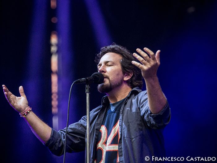 "Pearl Jam: per la prima volta in 22 anni ecco ""Angel"" dal vivo - VIDEO, SCALETTA"