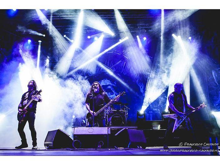 Slayer, il tour d'addio passa anche in Italia: unica data a Milano a novembre