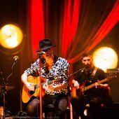 23 febbraio 2020 - Teatro Civico - La Spezia - Negrita in concerto
