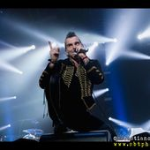 7 aprile 2017 - MandelaForum - Firenze - Litfiba in concerto