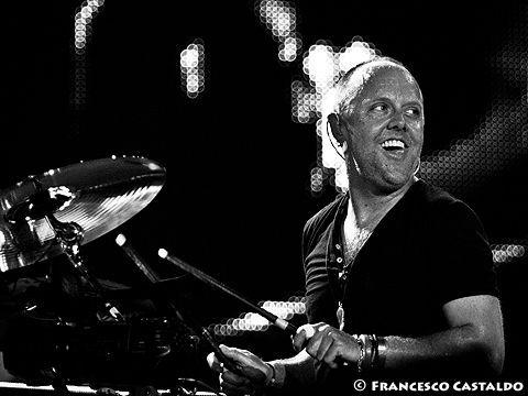 Ulrich (Metallica): 'Noel Gallagher mi ha fatto smettere di prendere cocaina'