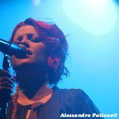 3 maggio 2012 - PalaBrescia - Brescia - Noemi in concerto