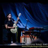 6 luglio 2017 - Pistoia Blues Festival - Piazza del Duomo - Pistoia - Cult in concerto