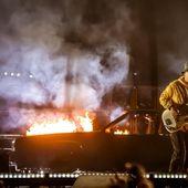 31 agosto 2019 - Milano Rocks - Area Expo - Rho (Mi) - Twenty One Pilots in concerto