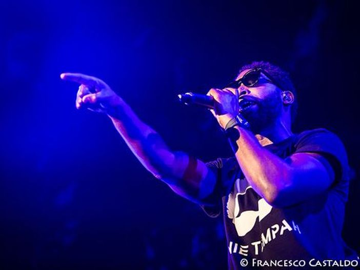 Pronto davvero 'Demonstration', nuovo album del rapper londinese Tinie Tempah