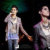 13 maggio 2012 - Star Zone Live - Arena del Sole - Bologna - Antonella Lo Coco in concerto