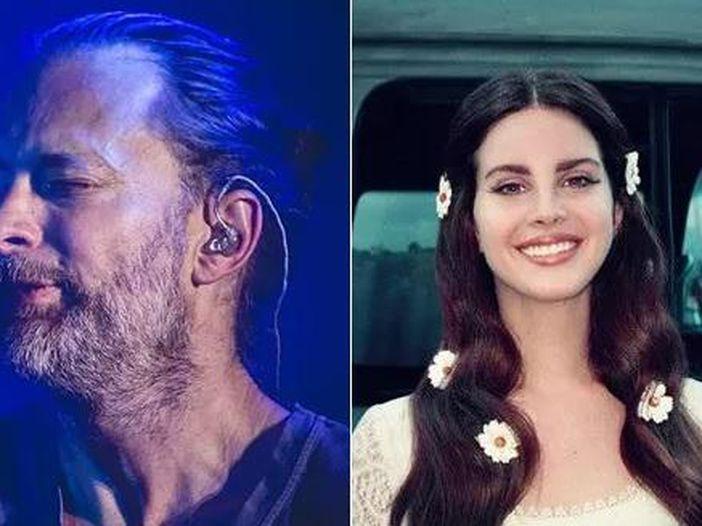 'Creep', Lana del Rey conferma l'azione legale dei Radiohead: 'Vogliono il 100% dei diritti, ci vedremo in tribunale'