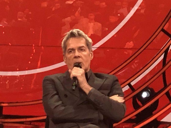 Claudio Baglioni: 'Mi laureo per fare contenta mia madre'