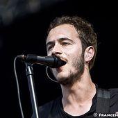 4 Luglio 2010 - Heineken Jammin' Festival - Parco San Giuliano - Mestre (Ve) - Editors in concerto
