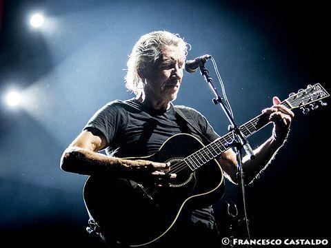 Roger Waters e la stella di David: 'Mai voluto insultare gli ebrei'