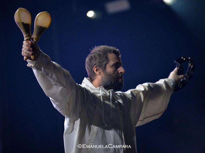 Liam Gallagher: 'Anni fa ho quasi dato fuoco alla casa (di Ibiza) di Noel'