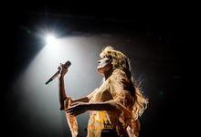 Florence and the Machine, ecco la versione 'casalinga' di 'Light Of Love': il video