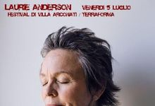 "Lou Reed: tutto ""The Raven"" riproposto da Laurie Anderson e altri artisti - VIDEO"