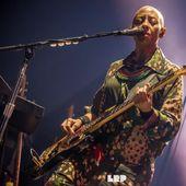 12 maggio 2019 - Unipol Arena - Casalecchio di Reno (Bo) - Lenny Kravitz in concerto