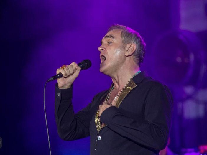 Morrissey: le sue canzoni rifatte in salsa messicana. ASCOLTA