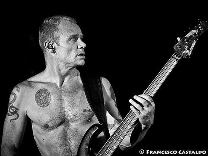 Red Hot Chili Peppers, è Danger Mouse il produttore del nuovo album?
