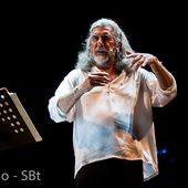 16 Ottobre 2010 - Premio Ciampi - Teatro Goldoni - Livorno - Shel Shapiro in concerto