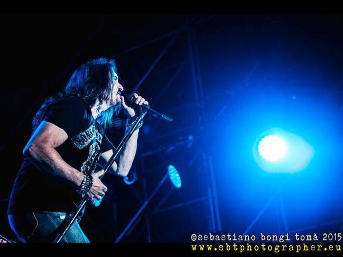Concerti, Dream Theater nuovamente dal vivo in Italia a maggio