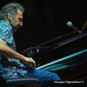 20 luglio 2015 - Castello - Udine - Stefano Bollani in concerto