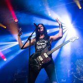 16 settembre 2018 - Metalitalia.com Festival - Live Club - Trezzo sull'Adda (Mi) - Dool in concerto