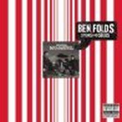 Ben Folds - STEMS & SEEDS
