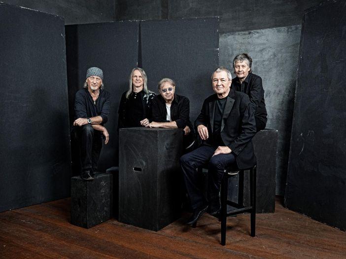 In arrivo 'Bananas', il nuovo disco dei Deep Purple