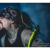 2 giugno 2016 - Gods of Metal - Autodromo - Monza - Korn in concerto