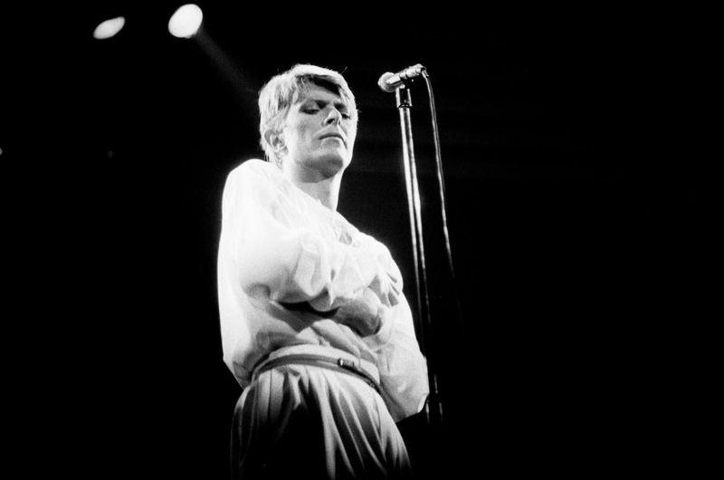 A gennaio un concerto in streaming per ricordare David Bowie