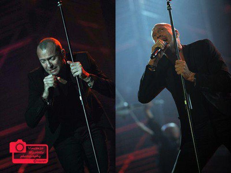 27 novembre 2012 - PalaOlimpico - Torino - Biagio Antonacci in concerto