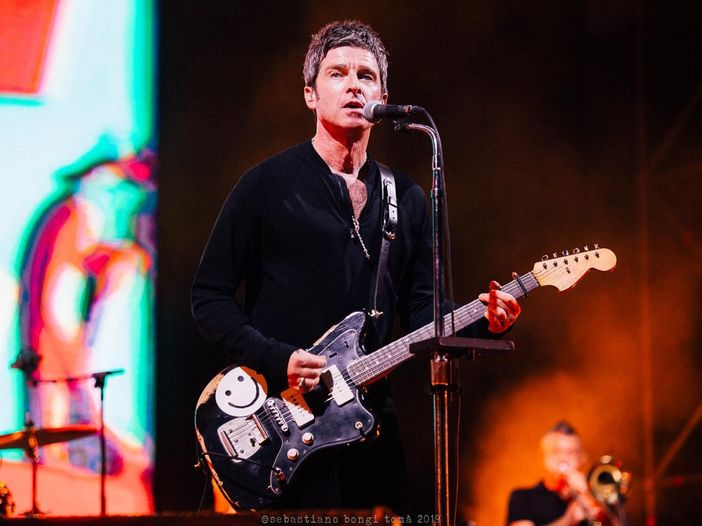 Noel Gallagher dà appuntamento ai fan: nuova musica in arrivo?