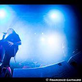 8 novembre 2013 - Live Club - Trezzo sull'Adda (Mi) - Decapitated in concerto