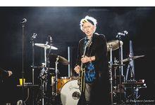 Il lockdown di Keith Richards: 'Scrivo canzoni davanti alla TV'