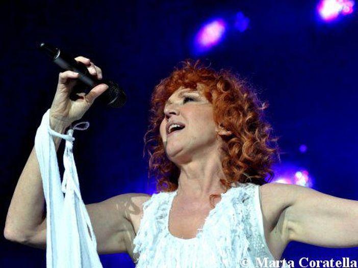 Concerti, Primo Maggio a Taranto: c'è anche Fiorella Mannoia