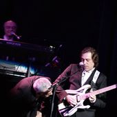 11 aprile 2013 - Cinema Teatro Alessandrino - Alessandria - Elio e le Storie Tese in concerto