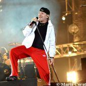 1 Luglio 2011 - Stadio Olimpico - Roma - Vasco Rossi in concerto