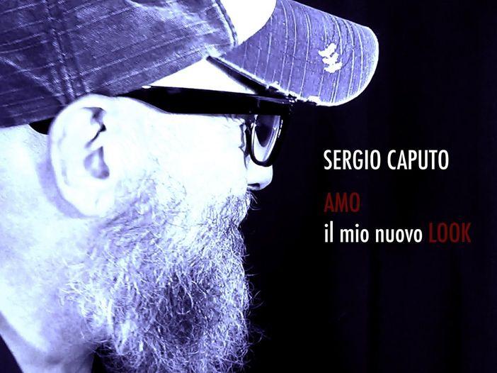 """Sergio Caputo: ascolta il singolo """"Amo il mio nuovo look"""". Video"""