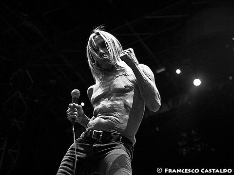 Iggy Pop, esce il 28 ottobre 'Post Pop Depression: Live at the Royal Albert Hall': guarda l'anteprima di 'The Passenger' - VIDEO / TRACKLIST