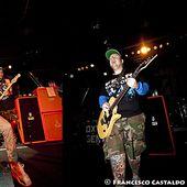 26 Settembre 2011 - Alcatraz - Milano - Your Demise in concerto