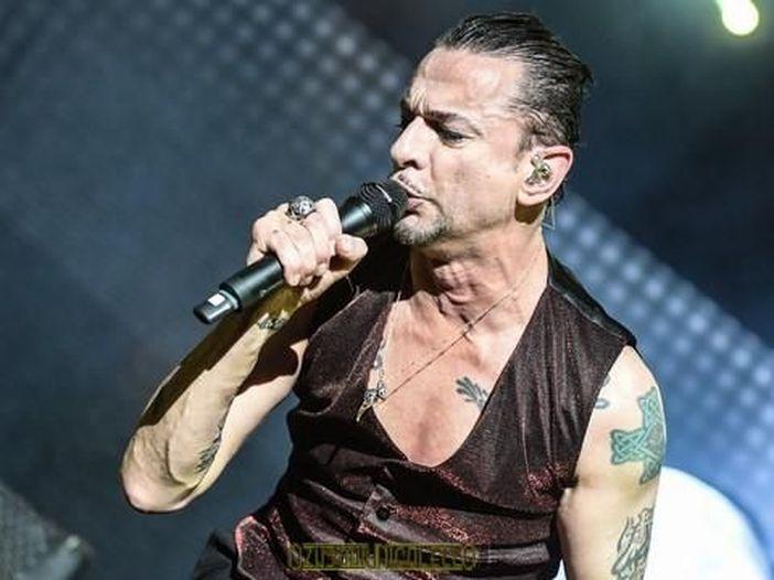 I Wanna Rock: Depeche Mode