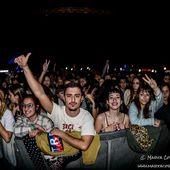 17 dicembre 2016 - Atlantico Live - Roma - Calcutta in concerto