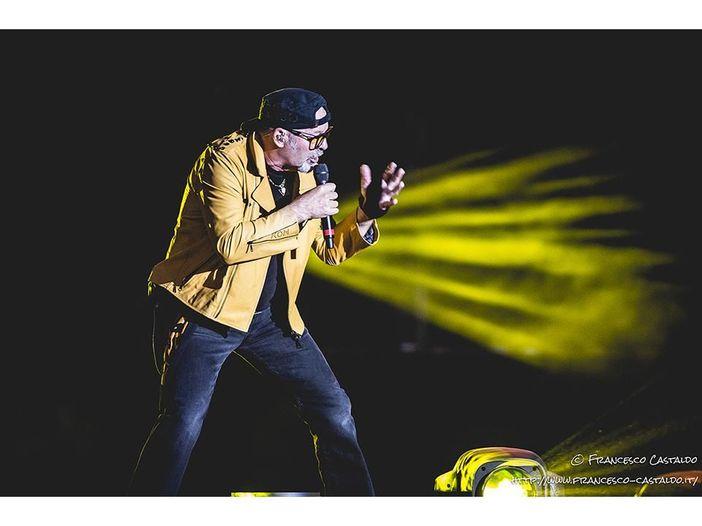 Vasco Rossi ospite a 'A sua immagine' sabato 14 ottobre
