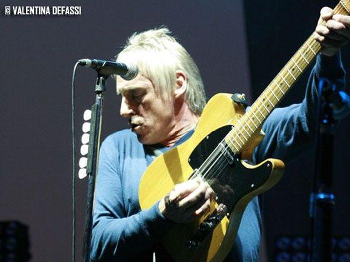 Paul Weller: è online la title track di 'Saturn's pattern' - ASCOLTA