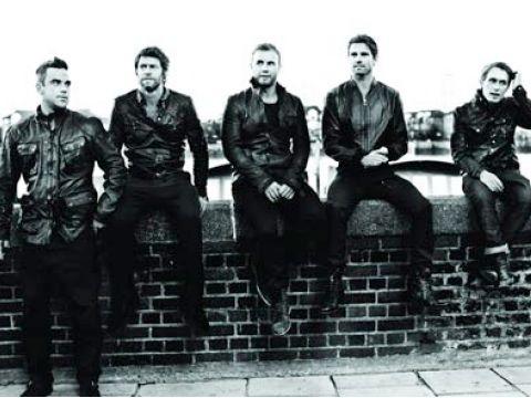 UK, il negozio ditgitale Play.com sponsorizza il nuovo tour dei Take That