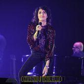 26 aprile 2017 - PalaAlpitour - Torino - Giorgia in concerto