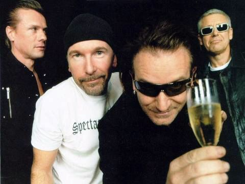 Billboard Touring Awards, vincono gli U2