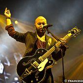 16 maggio 2012 - MediolanumForum - Assago (Mi) - Negramaro in concerto